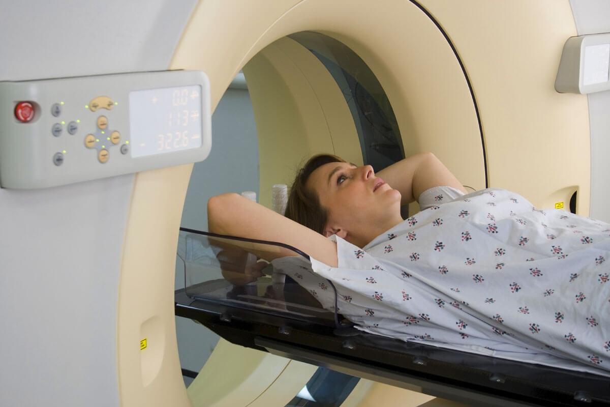 Компьютерная томография для беременных 32