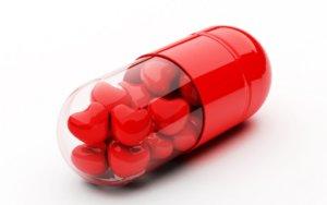 Нормализуем сердечный ритм витаминами!