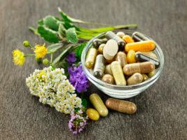 Лекарства на растительной основе