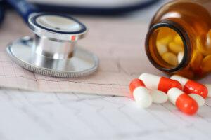 Правильное определение нужных лекарств – залог успешного лечения!