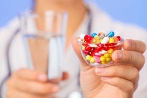 Антитромбоцитарние препараты препятствуют тромбообразованию