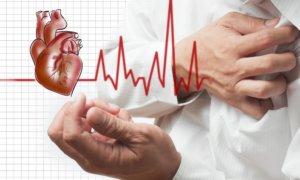 Боль в сердце – симптом опасных для жизни заболеваний!