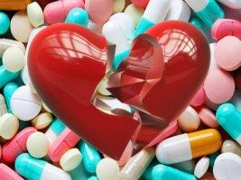 Самолечение – угроза для сердца