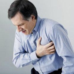 Каким должно быть питание после инфаркта миокарда для мужчин?