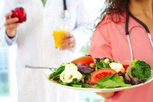 При заболеваниях сердца очень важно правильно питаться!