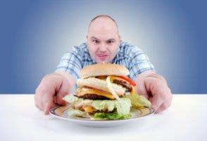 Неправильное питание - угроза для сердца!