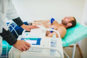 ЭКГ – самый распространенный метод обследования состояния сердца