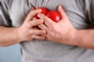 Инфаркт миокарда – угроза для жизни!