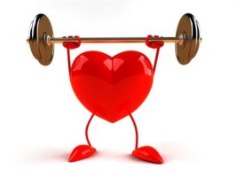 Здоровое сердце – путь к долголетию!
