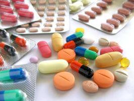 Существует целая группа антитромбоцитарных препаратов