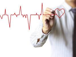 Аритмия – это перебои в сокращениях сердца