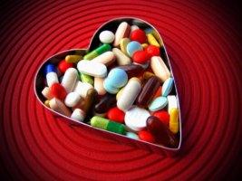 Сердечные гликозиды – это растительные препараты, которые нормализуют сердечный ритм