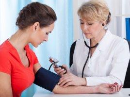 Гипертония – это опасная болезнь, признаком которого является высокое артериальное давление
