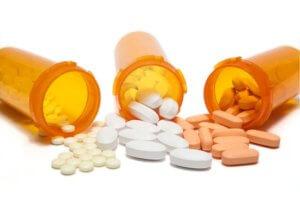 Бета-блокаторы - это обширная группа лекарственных препаратов
