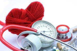 Средства понижающие артериальное давление: лекарства и травы