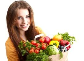 Нормализуем сердечный ритм полезными продуктами!