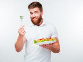 Рекомендуется в реабилитационный период придерживаться диеты № 10