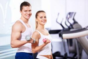 Витамины и микроэлементы помогут быстро восстановить силы после физических нагрузок