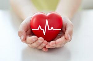 Болезни сердца легче предотвратить, чем лечить!