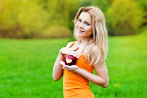 Правильное питание – залог здоровья сердечно-сосудистой системы!