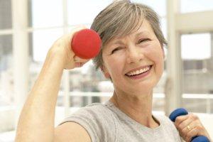 Активный образ жизни – путь к быстрейшему выздоровлению