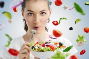 Чтобы сердце и сосуды были здоровы – питаться нужно правильно!