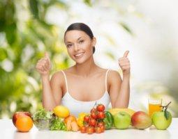 Правильное питание и образ жизни – путь к долголетию!