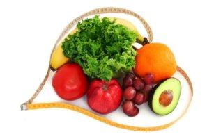 Полезные продукты для здорового сердца