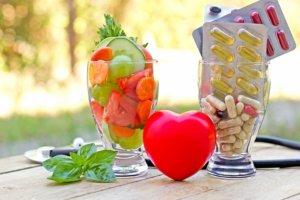 Питание для сердца: витамины и полезные продукты
