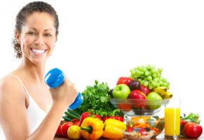 Укрепляем сердце полезными продуктами!