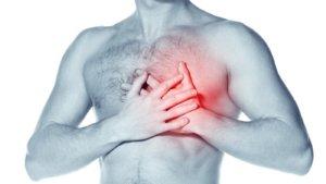 Тахикардия – учащенное сердцебиение!