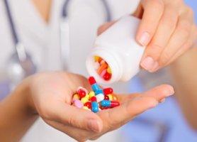 Полезные витамины помогут укрепить работу сердца и сосудов