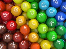 Укрепляем сосуды сердца полезными витаминами!