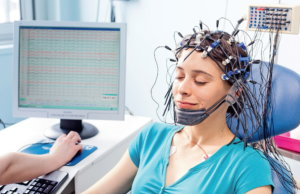 РЭГ – это метод оценки кровообращения в мозге