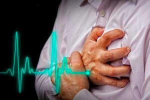 Инфаркт миокарда – это некроз участка сердечной мышцы