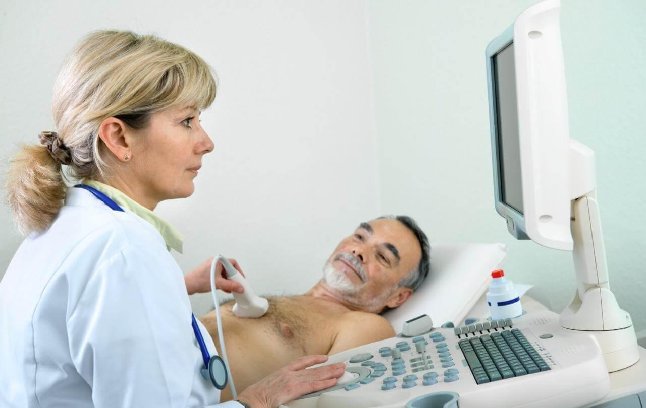 Эхокардиография сердца у взрослых: норма и патология