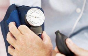 Уровень артериального давления нужно измерять и контролировать!