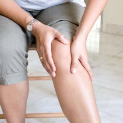 Лечебная гимнастика при варикозе вен на ногах: список упражнений