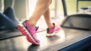 Кардиотренировка на беговой дорожке – лечение и профилактика заболеваний сердца и сосудов