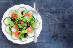 Полезные продукты – здоровые сосуды сердца!