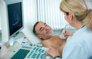 Процедура ультразвукового обследования сердца – неинвазивная и безопасная