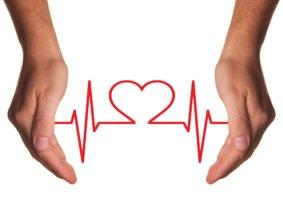 ЭКГ – распространенный и безопасный метод обследования состояния сердца