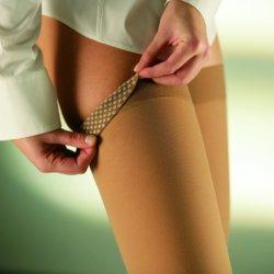 Компрессионные чулки для женщин: 1 класс компрессии