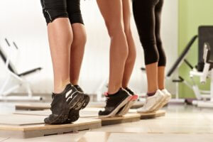Делаем упражнения и нормализуем кровообращение!