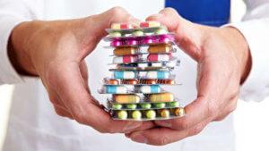 Эффективные лекарства может назначить только врач после обследования!
