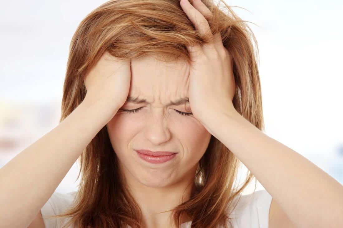 Резкое снижение артериального давления – причины физиологические и патологические