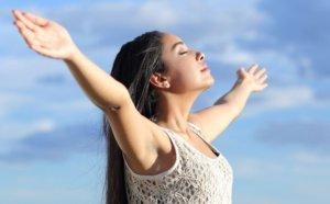 Насыщаем организм кислородом специальными дыхательными упражнениями