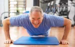 Укрепляем сердечную мышцу физическими упражнениями!
