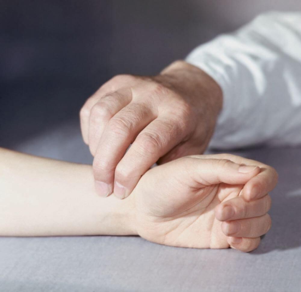 Основные характеристики и показатели пульса в норме
