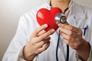 Здоровые сосуды сердца – пуль к долголетию!